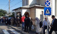 Nici la Galați nu se mai poate: autoritățile au interzis participarea străinilor la evenimentele religioase din Galați