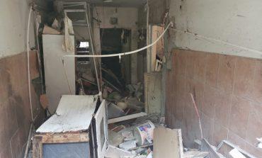 Gălățenii care locuiesc în blocul afectat de explozie s-ar putea muta într-un imobil nou