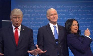 VIDEO Ultima confruntare dintre Trump şi Biden, parodiată de Jim Carrey, Alec Baldwin şi Maya Rudolph