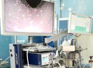 O nouă achiziție de aparate moderne la Spitalul Județean din Galați