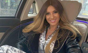 """DINAMO. Anamaria Prodan: """"Am doi prieteni în spatele mașinii care vor să cumpere Dinamo"""""""