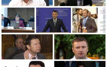 Nu sunteți curioși să aflați cine își dorește să ajungă în Parlament?!