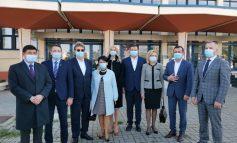PSD Galați vrea să obțina trei sferturi din pozițiile de senatori și deputați la alegerile parlamentare din decembrie