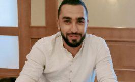 """Un tunisian în stagiu de pregătire doctorală la Universitatea """"Dunărea de Jos"""" din Galați"""