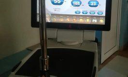 Spitalul Județean din Galați a fost dotat cu aparate oftalmologice de ultimă generație