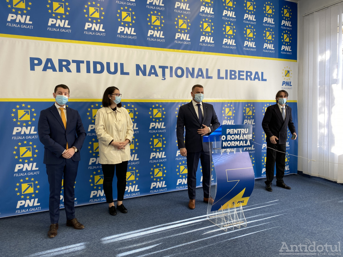 PACT pentru PNL