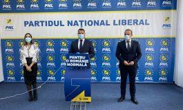 Stângă, Costache și Scarlat au trâmbițat bunele măsuri ale guvernării PNL