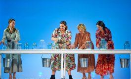 Duminică, în Sala Mare: MaMe, un spectacol tulburător  în regia lui Cristian Ban