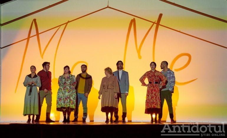 """Teatrul Dramatic """"Fani Tardini"""" prezintă spectacolul MAME  la FEST – FDR 2021"""