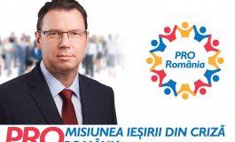 Cristian Dima (PRO România): Sistemul de sănătate în cădere liberă!
