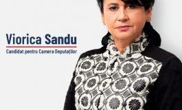 """Interviu: Viorica Sandu (PSD Galați): """"Sprijinim producătorii și comercianții din piețe"""""""