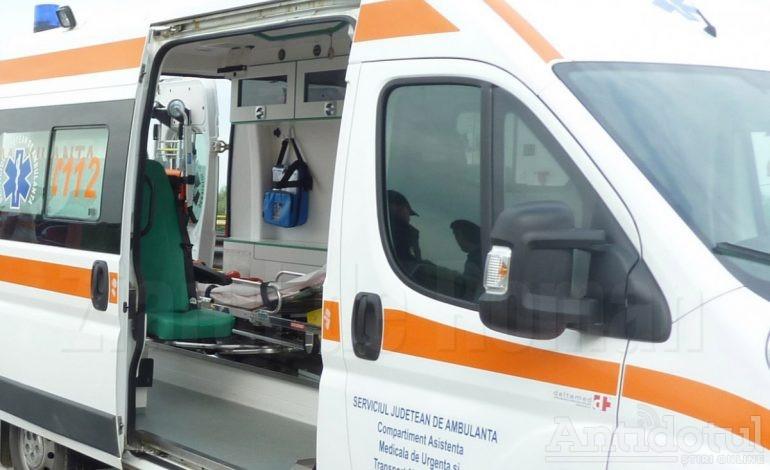 Incompatibilitate la Ambulanță. ANI susține că fostul director a ocupat prea multe funcții