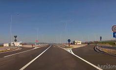 Știrea secolului: săptămâna viitoare se va circula pe autostrada Moldovei
