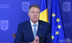 Vești bune sau vești proaste: Iohannis anunță că vaccinul anti-Covid va ajunge în România la primăvară