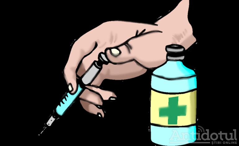 Știre inutilă pentru păreriști – a fost modificat programul centrelor de vaccinare din Galați