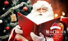 """Teatrul Dramatic """"Fani Tardini"""" lansează campania: Moș Crăciun vine pe Zoom"""
