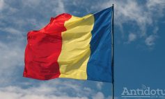 Video/Cascadorii râsului la ceremoniile din Brăila dedicate Zilei Naționale