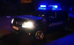 """""""Orgie"""" în Galați. Jandarmii au oprit un concert nocturn"""