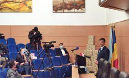 Universitatea Dunărea de Jos din Galați vrea mai sus: proiecte de multe milioane de euro și vizibilitate internațională