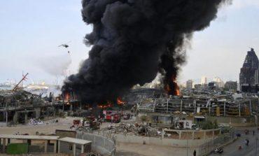 Compania care a cumpărat azotatul de amoniu care a explodat  la Beirut în august ar avea legături cu oameni de afaceri sirieni  sancţionaţi de SUA