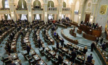 Biroul permanent discută convocarea Senatului în sesiune  extraordinară