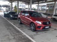 Un bulgar a fost prins la Galați în timp ce încerca să treacă în Republica Moldova o mașină de lux furată