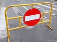 Restricții de trafic până la primăvară pe bulevardul Henri Coandă