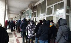 Breaking news cu deja vu. Un centru de taxe și impozite al Primăriei Galați s-a închis din cauza COVID 19