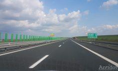 Veste bună pentru gălățenii care vor să meargă pe autostradă la Constanța sau la București