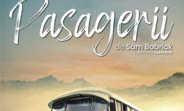 """Spectacolul PASAGERII, o co-producție Universitatea """"Dunărea de Jos"""" (Facultatea de Arte) – Teatrul Dramatic """"Fani Tardini"""", are premiera pe 27 și 28 februarie"""