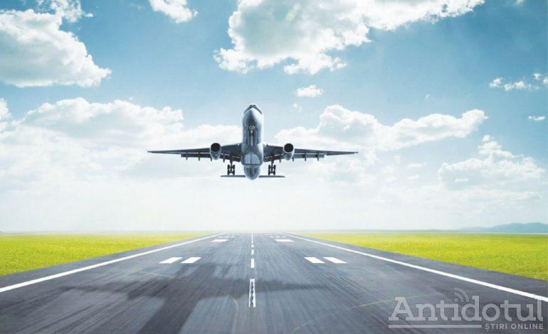 Aeroportul și autostrada gălățenilor au ajuns motiv de bășcălie politică