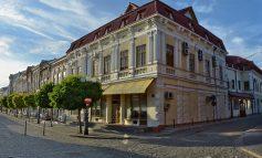 Impozite demne de Monaco la Brăila: 56.000 de euro pe an pentru o clădire din Centrul Vechi