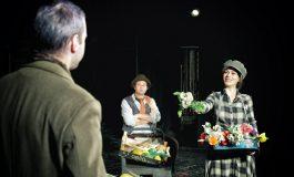 """Teatrul Dramatic """"Fani Tardini"""" anunță premiera spectacolului VÂNZĂTORII AMBULANȚI, de Murray Schisgal, regizat de Ciprian Brașoveanu."""
