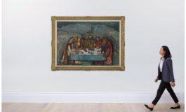 Ignorat în țară, un gălățean este în Top 5 pe piața internațională de artă