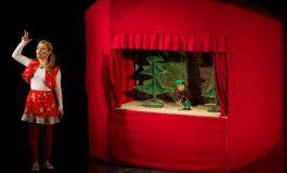 """Povestea plină de voioșie a Scufiţei Roşii la Teatrul """"Gulliver"""""""
