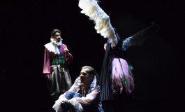 Pasărea Măiastră revine la Teatrul GULLIVER