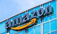 Amazon vine în Parcul de Soft