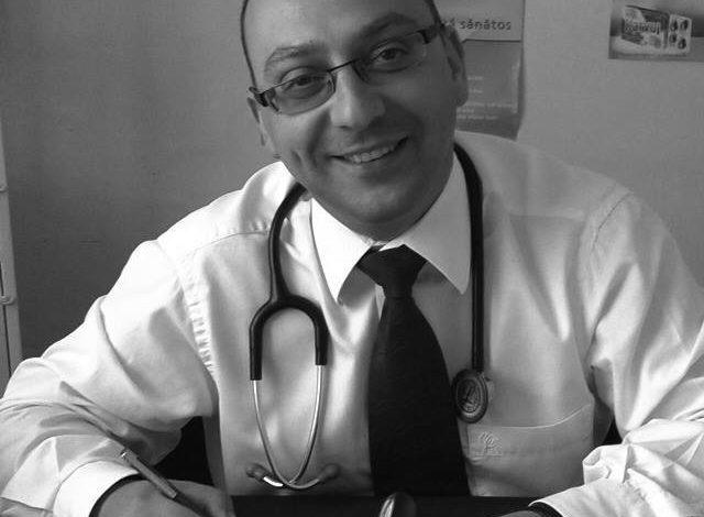 """Un medic gălățean ia atitudine împotriva noilor restricții: """"Eu m-am vaccinat ca să fiu protejat și să pot circula liber"""""""
