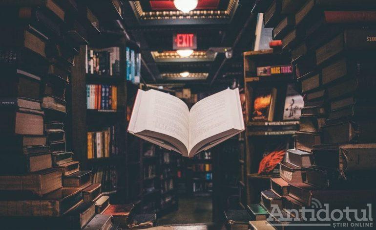 Self-service la V.A. Urechia – în curând vei putea împrumuta / returna cărți chiar și noaptea