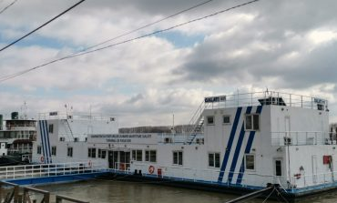 Politicienii spun lucruri trăsnite: terminalul Schengen de pe Dunăre ar putea fi transformat în cârciumă sau în bază de cercetare