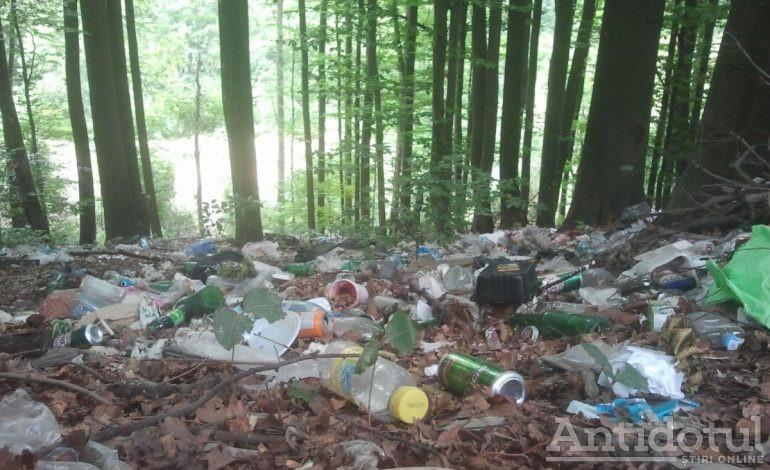 Județul Galați va primi 77 milioane de euro de la Comisia Europeană pentru a scăpa de gunoaie