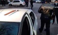 Bilanțul răscoalei anti mască: cuțite confiscate, amenzi pe bandă rulantă și vizite la spital