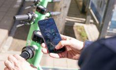 Gălățenii pot închiria trotinete electrice pentru a se plimba prin oraș