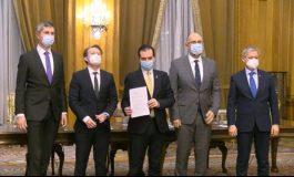 Război PNL-USR. Liberalii sunt acuzați de Vlad Voiculescu că au măsluit cifrele epidemiei înainte de alegeri