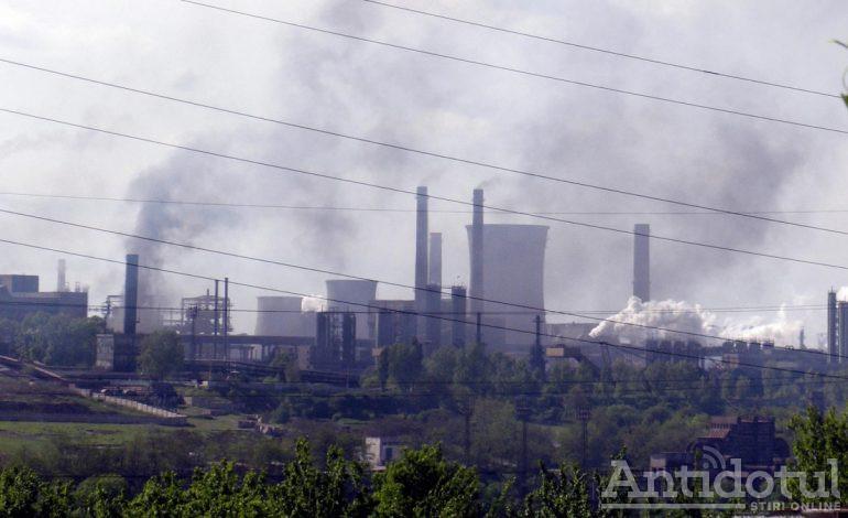 Județul Galați va beneficia de bani europeni garantați, pentru a combate poluarea