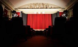 """Teatrul Dramatic """"Fani Tardini"""" coboară din nou la 30% capacitatea de ocupare a Sălii de Spectacole"""