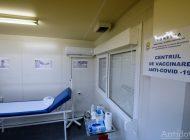 Campania veselă de vaccinare: au vrut să vaccineze un mort și o persoană deja imunizată cu ambele doze