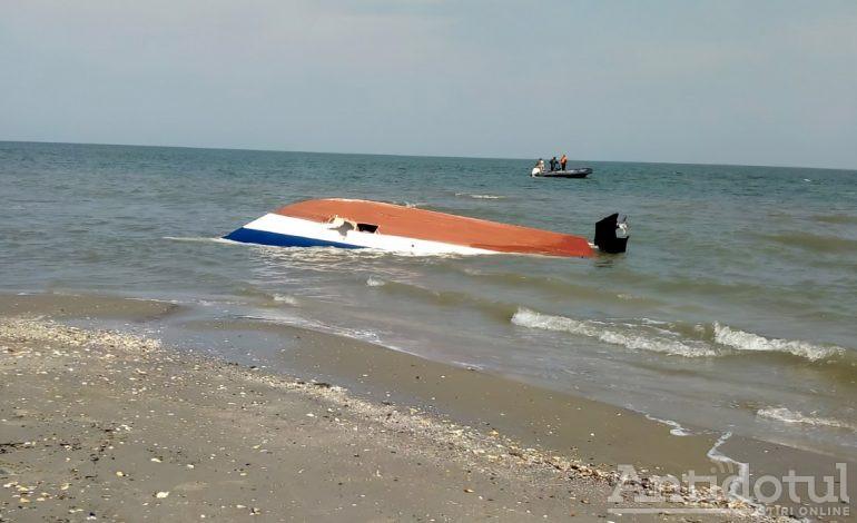 Cocaina de la Marea Neagră a ajuns până la Galați