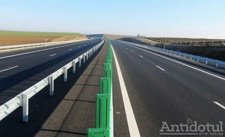 Drumul expres Galați-Brăila va fi gata în 2024
