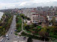 Vești proaste: orașul Galați a intrat în scenariul verde